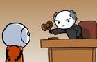 "Loading Artist Animated - ""Crime Pays"""