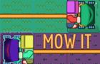Mow it! Lawn puzzle