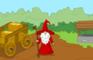 Wacky Wizard Escape: Village