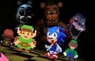 Video Game Competition (s01E03) - Freddy's Pizzeria