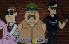 Cartoon Cops