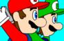 Super Mario Bros. Balloon Trip