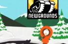 Newgrounds South Park Intro 2