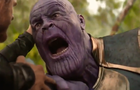 Thanos wipes out half of my artistic integrity