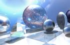 Orb of Galaxy -- Raytracing