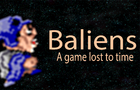 Baliens (A lost game)