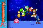 Super Mario Bros. R Ending 1