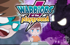 Warriors Of The Playground