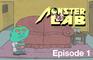 MONSTER LAB: EPISODE 1 - The Cookie Jar