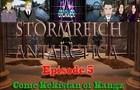 Stormreich Antarctica Episode 5 - Come Kekistan or Kangz