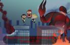 PowerPuff Girls Reanimate- Scene 2-45