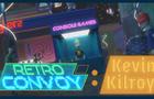 Retro Convoy: Kevin Kilroy
