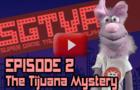 Super Game Talk Video Alpha #2