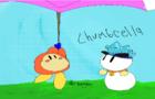 Kirby Star Allies Animation- Chumbrella
