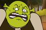 Shrek is Tired