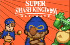 Smash Kingdom: Geno's Disbelief
