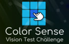Color Sense - Vision Test Challenge