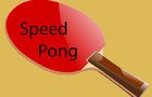Speed Pong