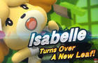 ACTUAL ISABELLE SAMSH REVEAL