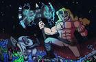 Crypt Shyfter: Atomic Angel