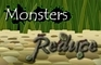 Reduce - Monsters