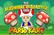 The Mushroom Character from Mario Kart