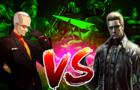 Oswald VS Albert Wesker