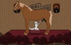 Lily's stallion