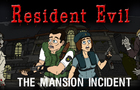 Resident Evil: The Mansion Incidnet