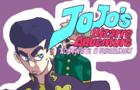 JoJo's Bizarre Adventure: Toothpaste is Unbreakable