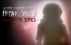 Jessica Lange Gods and Monsters (American Horror Story Freak Show Animation)