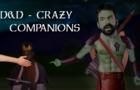 D&D: Meet Your Crazy Companions
