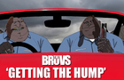TheBruvs - Getting The Hump