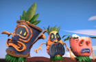 Aloha Hohe (Animated Musical Short)