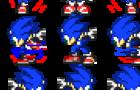 Sanic Dat Hedgelog (Sonic Parody Collab)