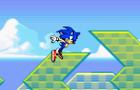 Sonic Advance 2 tribute