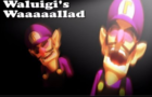 Waluigi's Tragic Waaallad
