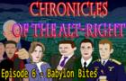 Stormreich Antarctica Episode 6 Part 3 - Babylon Bites