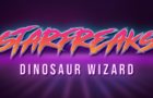 Crypt Shyfter: The Dinosaur Wizard
