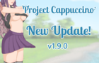 Project Cappuccino - v1.9.0 Public Build