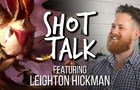 Shot Talk #4 - Leighton Hickman - Riot Games, Disney, DreamWorks