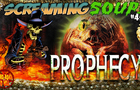 PROPHECY -Screaming Soup! #1 Animated Horror Host Show
