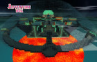 Floating Alien City - Adventure Box