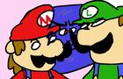 Mario And Luigi Short