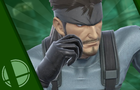 Solid Snake: ULTIMATE Moveset?! - Got A Minute?