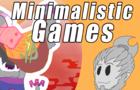 Minimalistic Game Design    Gamen'n'Lit #2
