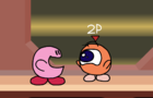 Kirby Super Star: Two Player Mode