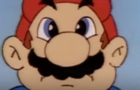 Super Mario Lipsync Test