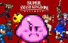Smash Kingdom: Kirby's Third Party Problems