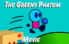 The Greeny Phatom Movie Clip (1st Minute)
